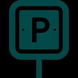 駐車場ロゴ