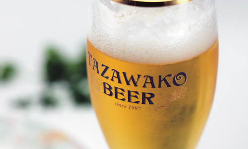 田沢湖ビールブログ